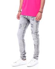 Jeans & Pants - Acid Wash Rocker Jean-2458089