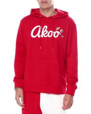 AKOO - delta hoodie-2458355