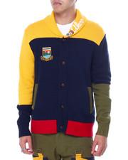 Sweatshirts & Sweaters - cabin sweater-2458398