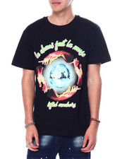 Lifted Anchors - Chaos Tee-2458219