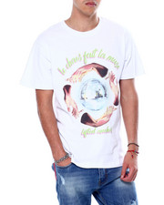 Lifted Anchors - Chaos Tee-2458138