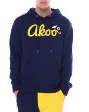 Hoodies - delta hoodie-2458332