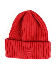 Fila - Wool Rib Cuffed Shorteman Beanie-2457942