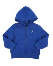 Hoodies - Anchor Logo Hoodie (2T-4T)-2455233