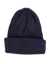 Fila - Wool Rib Cuffed Shorteman Beanie-2457943
