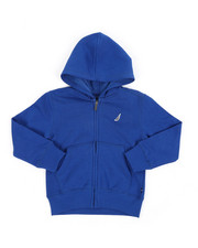 Sizes 4-7x - Kids - Anchor Logo Hoodie (4-7)-2455230