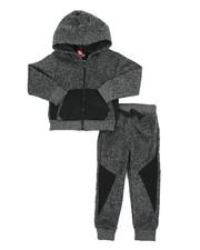 Sets - 2 Pc Hoodie & Jogger Pants Set (2T-4T)-2456611