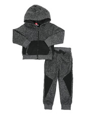 Phat Farm - 2 Pc Hoodie & Jogger Pants Set (2T-4T)-2456611