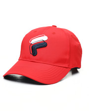 Fila - Structured Baseball Cap-2457951