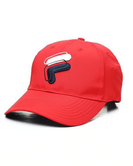 Fila - Structured Baseball Cap