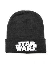 Buyers Picks - Star Wars Marled Cuff Beanie-2459137