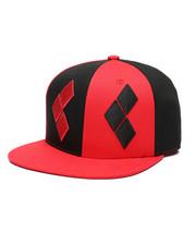 Buyers Picks - Harley Quinn Snapback Hat-2457955