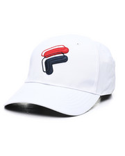 Fila - Structured Baseball Cap-2457952