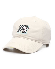 Dad Hats - MTV Check Logo Dad Hat-2457953