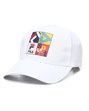 Fila - Structured Baseball Cap-2457949