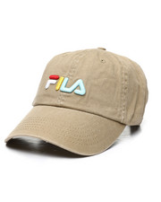 Fila - Washed Dad Cap-2457959