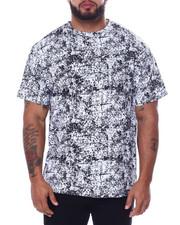 Shirts - Splatter Tee (B&T)-2457975