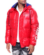 Mens-Winter - hiker jacket-2458895