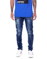 Jeans - Rip and Repair Jean-2458899