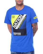 T-Shirts - NATION TEE-2458867
