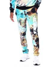 Pants - Icons Hazard Tie-Dye Pant-2458890