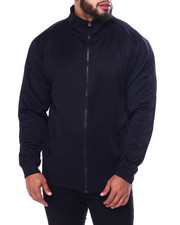 Rebel Minds - Track Full Zip Jacket (B&T)-2458840