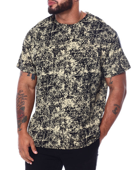 Buyers Picks - Splatter Tee (B&T)