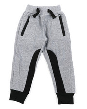 Sizes 2T-4T - Toddler - Cut & Sew Fleece Joggers (2T-4T)-2459355