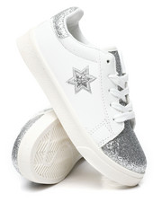La Galleria - Metallic Star Sneakers (11-4)-2458563