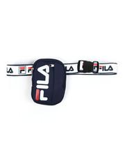 Accessories - Fila Heritage Belt Pouch (Unisex)-2458243