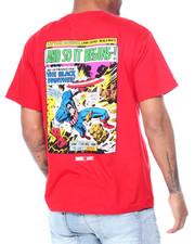Men - Rogers SS Tee Akoo x Marvel-2459214