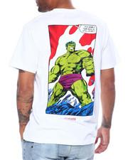 T-Shirts - Banner SS Tee Akoo x Marvel-2459236