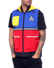 Black Pyramid - Utility Tech Vest-2459660