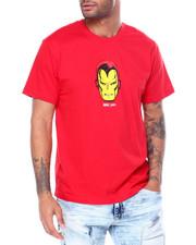 T-Shirts - Stark SS Tee Akoo x Marvel-2459200