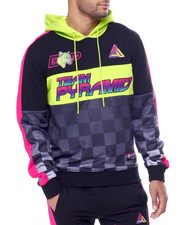 Black Pyramid - TEAM PYRAMID HOODY-2459558