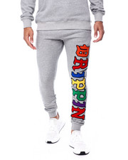 Sweatpants - OLDE ENGLISH DRIPPIN SWEATPANT-2459710
