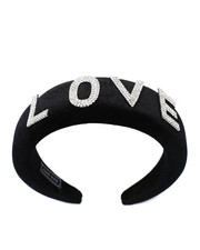 Accessories - Love Word Head Band-2459422