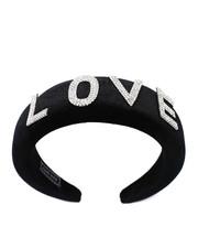 Fashion Lab - Love Word Head Band-2459422