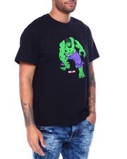 T-Shirts - Hulk SS Tee Akoo X Marvel-2459246
