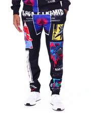 Sweatpants - Future Relic Sweatpant-2459700