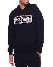 The Camper - Choices Hoody-2459573