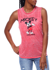 Graphix Gallery - Mickey Muscle Tank-2456440