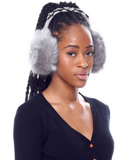 Earmuffs - Ear Muffs With Bling-2459902