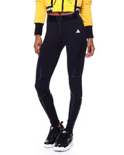 Black Pyramid - Taped Seam BPX Leggings-2458453