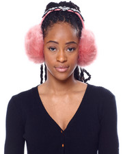 Earmuffs - Ear Muffs With Bling-2459896