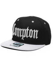 Buyers Picks - Compton Snapback Hat-2459177
