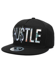 Buyers Picks - Hustle Snapback Hat-2459149