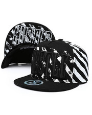 Buyers Picks - Hustle Snapback Hat-2459184
