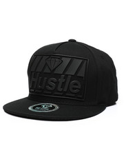 Buyers Picks - Hustle Snapback Hat-2459183