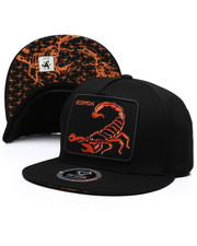 Buyers Picks - Scorpion Snapback Hat-2459745